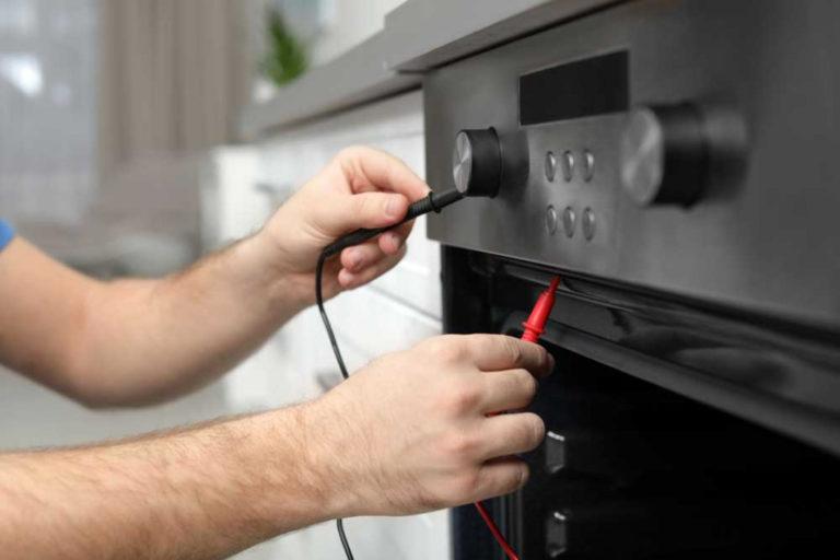 Red Apple Appliance Repair