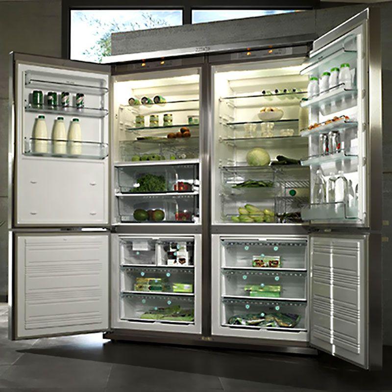 Viking Refrigerator's Life Expectancy