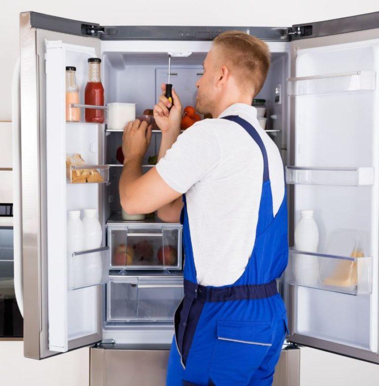 Common Refrigerator Problems